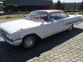 Chevrolet Impala Coupe 1960