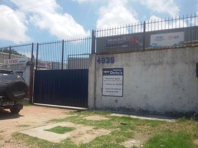 Venta Local Comercial / Industrial Sobre Gral Flores