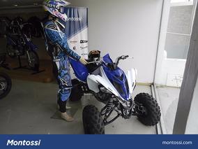 Yamaha Yfm Raptor 700cc   Cuatriciclo 0km