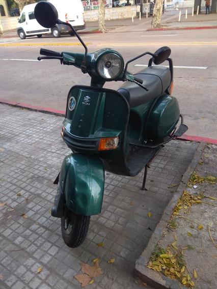 Bajaj Clasic 125