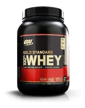 Optimum Nutrition Gold Standard 2lb Cookies & Cream