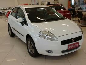 Fiat Punto Evo Attractive 1.4 8v Flex 2011/2012 0415