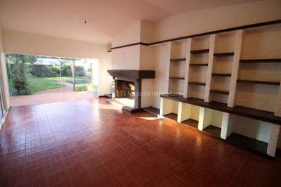 Carrasco Alquiler Casa 3 Dormitorios Y Servicio Piscina