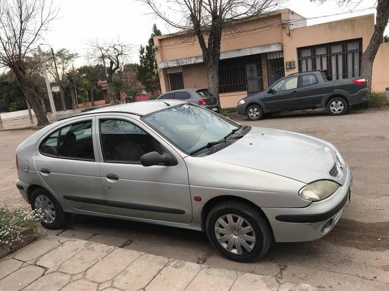 Renault Mégane Ii 1.6 Rn Expre 2001