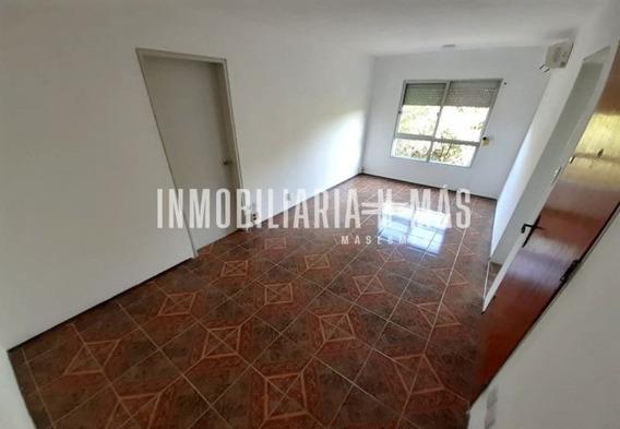 Alquiler Apartamento Cordón 1 Dormitorio Montevideo Imas F *