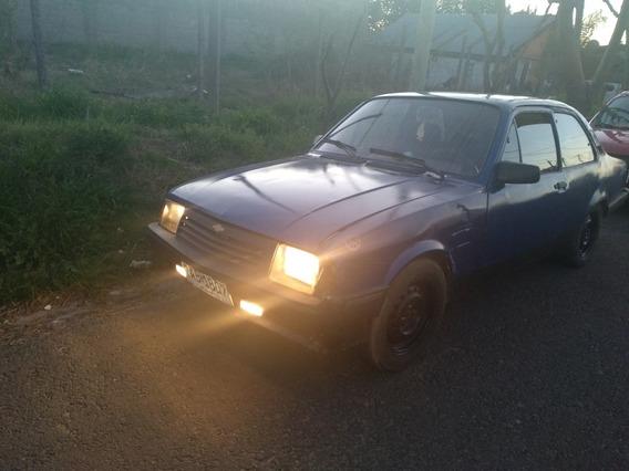 Chevrolet Chevette 1.6