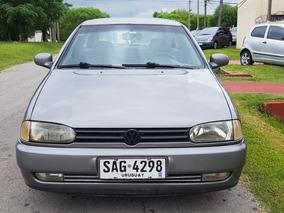 Volkswagen Gol 1.6 Gl Mi 1999