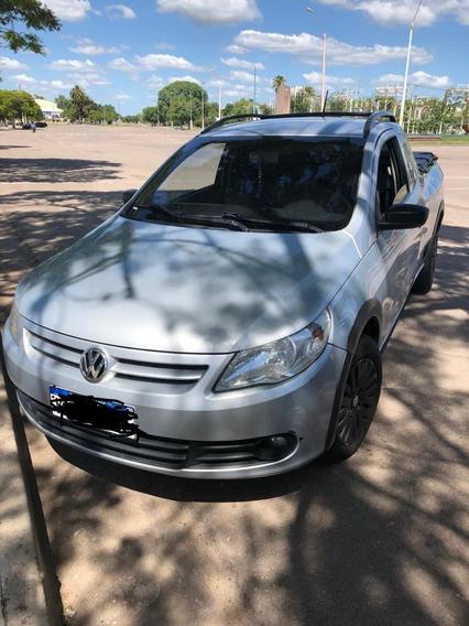 Volkswagen Saveiro 1.6 Ce 101cv Pack Electr. + Seg. 2010