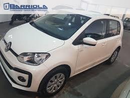 Volkswagen Up Nuevo Move Up 2019 0km - Barriola