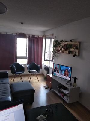 Apartamento De 1 Dormitorio En El Corazon De La Ciudad
