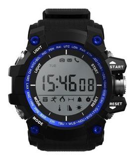 Reloj Inteligente, Vincula Con El Celular, Espectacular!!!!!