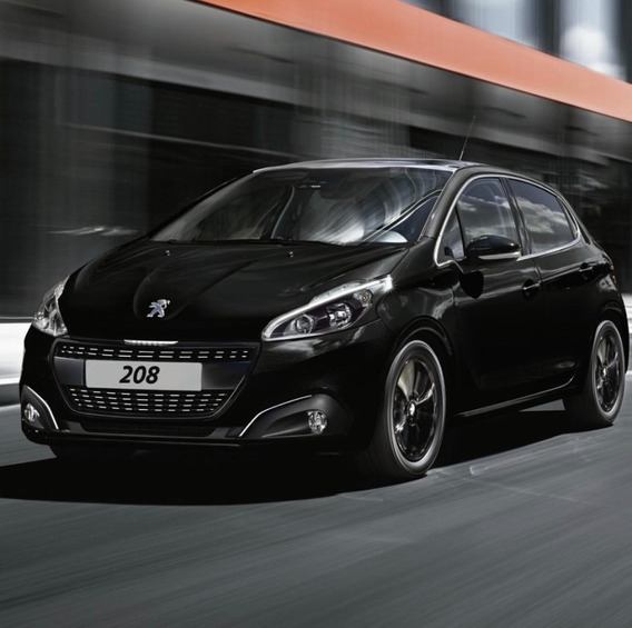 Peugeot 208 1.2 Amaya Motors