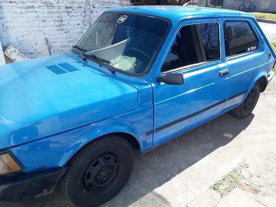 Fiat Spazio Spazio 1.4