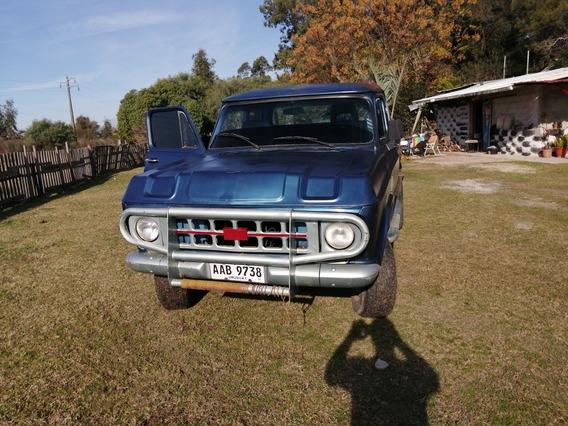 Chevrolet C-10 1983