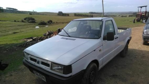 Fiat Fiorino 1.7 D 1996