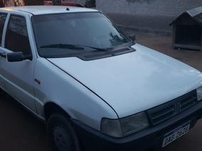 Fiat Uno 1.7 Csd 1995
