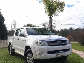 Toyota Hilux 2.7 Full