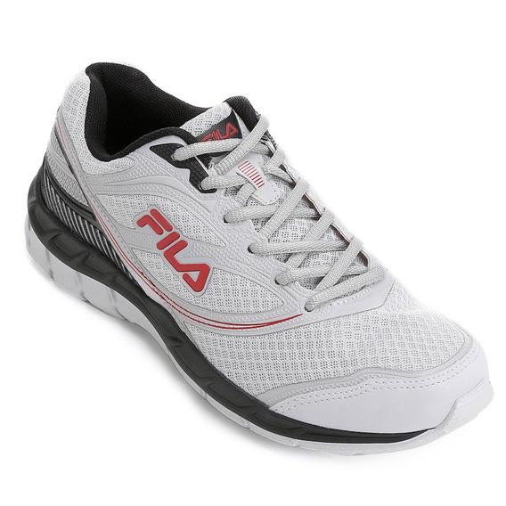 Calzado Fila Siroco 2.0 Champión Running Training De Hombre