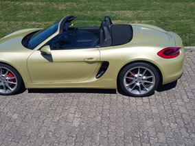 Porsche Boxster 3.4 S 315 Cv