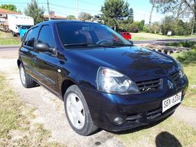 Renault Clio 1.2 Authentique 2010