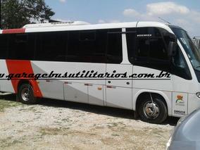 Micro Onibus Marcopolo Senior Ano 2013 Cumis Barato Ref :999