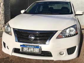 Nissan Sentra Sr Automatico, Nuevo! Permuto - Financio