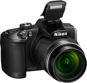 Camara Digital Nikon B600, 1 Año Garantía Oficial + Curso!!