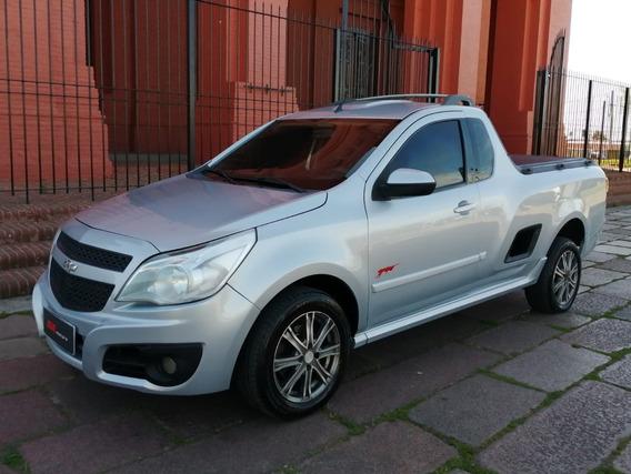 Chevrolet Montana 1.8 Sport Gl Motors Financiacion Con Ci