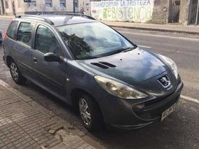 Peugeot 207 Compact Sport Wagon