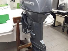 Motor De Popa 60hp Hidea - Power Trim