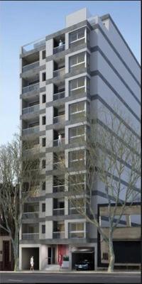 Apartamento En Montevideo 2 Dormitorios A Estrenar