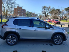 Peugeot 2008 1.2t Active Pack 5p At 2018