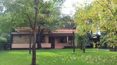 Excelente Casa Para Entrar A Vivir 6 Playa,6 Arroyo,1 De Bus