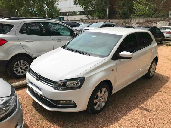 Volkwagen Polo Highline Hatch 1.6 2015