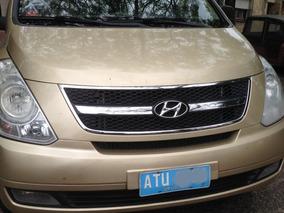 Hyundai H1 2.5 Super Full