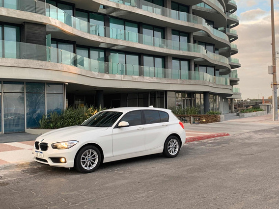 Bmw Serie 1 1.6 120i M Package 177cv