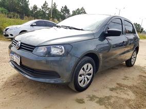 Volkswagen Gol G6 Msi - Financio / Permuto