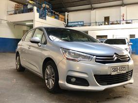 Citroën C4 Atraction 1.4 2013. Único Dueño