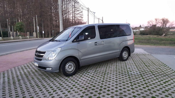 Hyundai H1 Mini Bus 2.4 Full