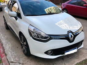 Renault Clio 0.9 Iv Fase Ii Turbo Dynamique, Impecable!