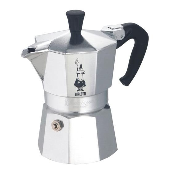 Cafetera Bialetti Moka 6 Tazas