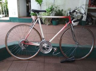 Bicicleta De Colección Rondinella