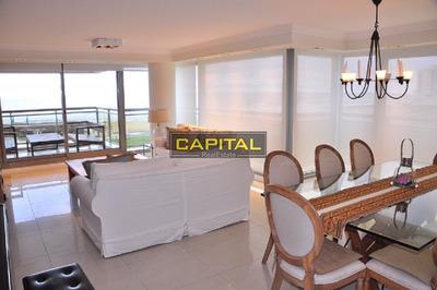 Apartamento Venta Alquiler Brava Punta Del Este - Ref: 26609