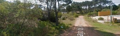 Venta De Lote/terreno En Laguna Del Sauce, Maldonado.