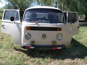 Volkswagen Combi Panoramica
