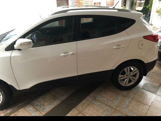 Hyundai At 6 Lx Automática