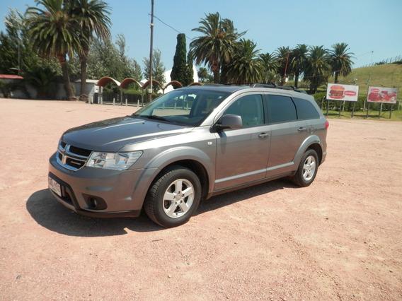 Dodge Journey 2012 Muy Buen Estado