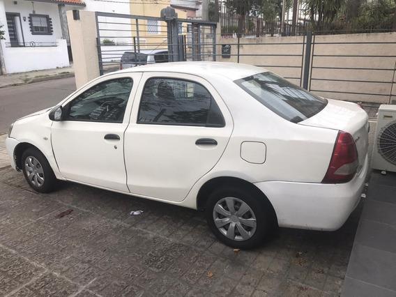 Toyota Etios - Oportunidad