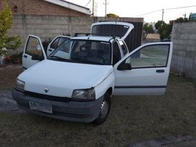 Renault Clio Rl 1.2