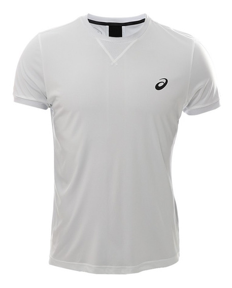 Remera Hombre Asics Ss Top 154405 - Global Sports